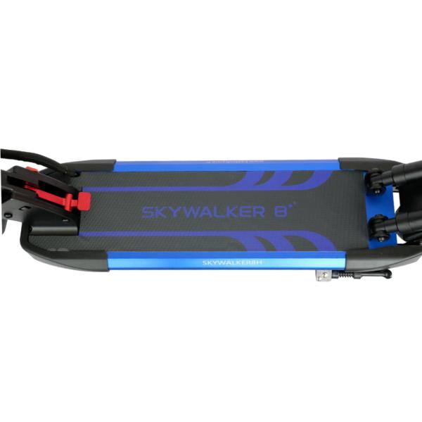 Kaabo Skywalker 8H - 10,4 Ah