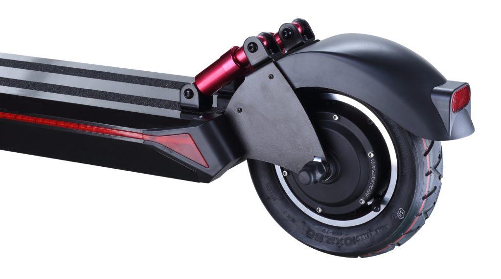 roue arrière skywalker 10S+